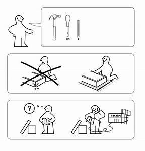 Instruction Man Enamel Pin  U2013 Psa Press