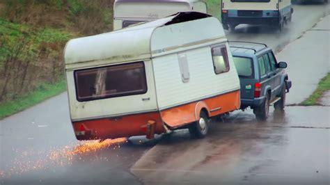 Top Gear Challenger by Suv Caravan Challenge Top Gear Series 22