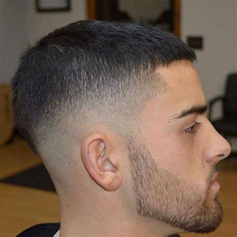 top 25 caesar haircut styles for stylish modern
