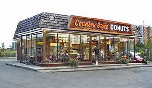 Country Style Donuts In Richmond39s West End  Richmondmagazinecom