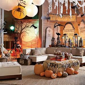 Happy, Halloween, Tips, On, Home, Decoration, 1