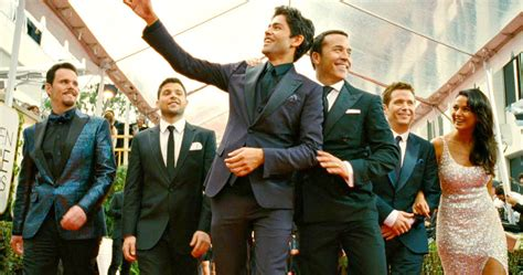 Entourage Trailer #2: Vincent Chase and His Boys Are Back!
