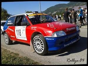 Citroen Gap : rallye du gap racing 2012 citro n ax sport 1oo rallye ~ Gottalentnigeria.com Avis de Voitures