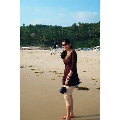 Goa Beach Women Pictures to Pin on Pinterest - ThePinsta