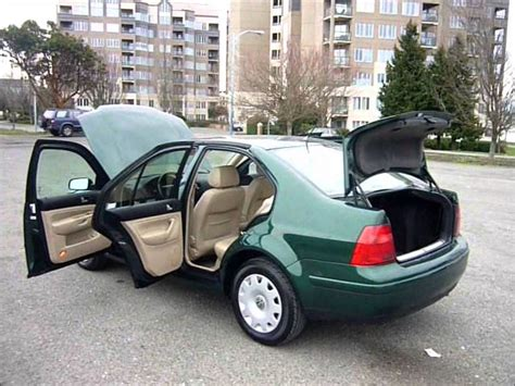 how it works cars 1999 volkswagen jetta security system 1999 volkswagen jetta automatic 4cyl 151 000kms leather 5995 motors
