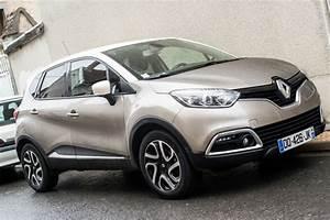 Code Couleur Voiture Renault : voiture test et avis sur la renault captur we are girlz ~ Gottalentnigeria.com Avis de Voitures