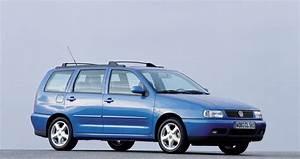 Volkswagen Polo Estate Car    Wagon 2000