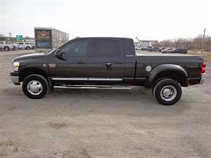 Find Used 2007 Dodge Ram 3500 Mega 5 9 Cummins 6 Speed