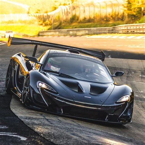 #McLaren #P1 | Mclaren p1, Mclaren, Cool sports cars