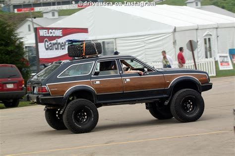 Lifted #amc Eagle At Road America 2014