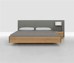 Simple Comfort By Zeitraum Double Beds 40AK16
