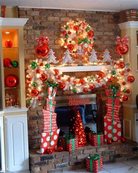 decorating  christmas theme ideas