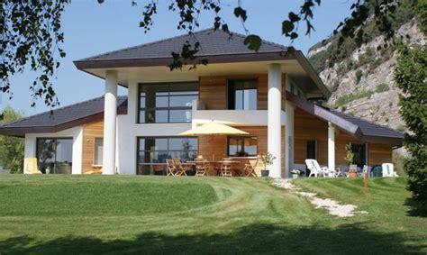 construire une maison en b 233 ton cellulaire faire construire sa maison
