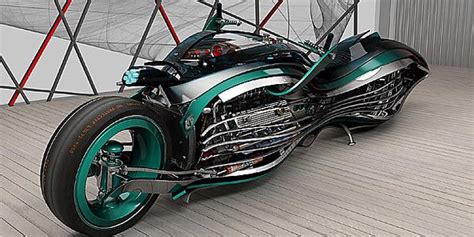 Modification Of Car And Motorcycle