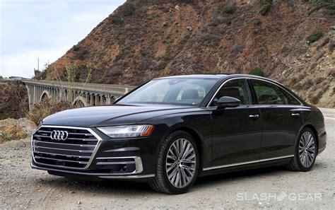 Gambar Mobil Audi A8 L by 2019 Audi A8l Drive Luxury As A Place Of Sanctuary