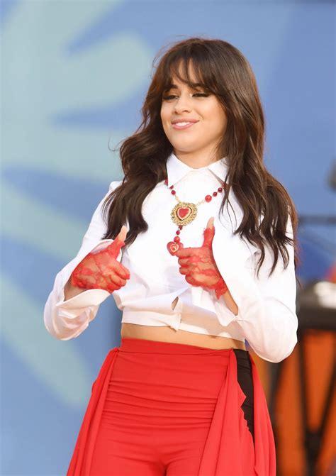 Camila Cabello Hawtcelebs