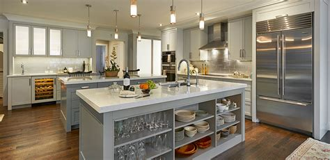 kitchen design ideas with islands fancy kitchens home design