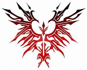 Phoenix Tribal? by kuroakai on DeviantArt