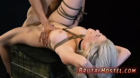 Extreme Bondage Orgasm And Bath Sex Big Breasted Blonde Sweetie Cristi Ann Is On Vacation Eporner