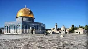 Full HD Wallpaper al-aqsa mosque jerusalem israel, Desktop ...