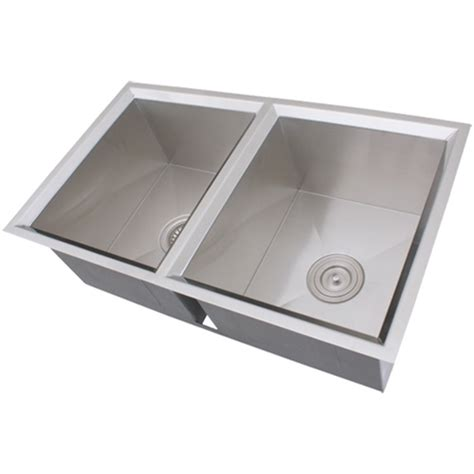 Quality Stainless Steel Sinks