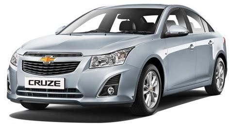 Chevrolet Cruze Diesel Automatic Ltz Price, Specs, Review