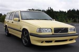 Volvo 850 R : no reserve cream yellow 1995 volvo 850 t5 r bring a trailer ~ Medecine-chirurgie-esthetiques.com Avis de Voitures