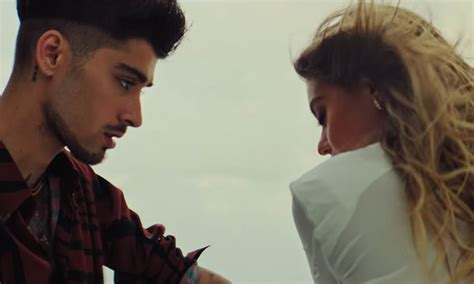 Listen To Zayn Malik's New Song