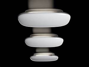 Buy the foscarini tivu wall ceiling light white at nest