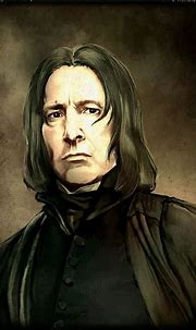 Pin by Cindy Law on The Wizarding World | Severus snape ...