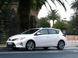 Essai Toyota Auris Hybride 2017 : essai toyota auris auris hybride 2012 toyota auris auris hybride 2012 ~ Gottalentnigeria.com Avis de Voitures