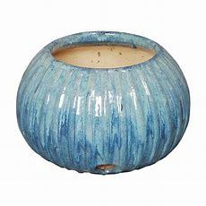 Emissary Garden Hose Container Turquoise
