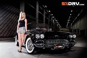 Cuvy Automobiles : carissa kruger 39 61 chevrolet corvette exclusive interview pictures ~ Gottalentnigeria.com Avis de Voitures