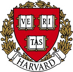 Image result for harvard logo