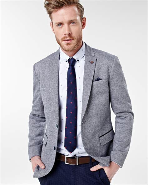 Grey blazer combo - Rwco CA | Mens Fashion | Pinterest ...