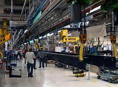De Lean organisatie van Scania Production Zwolle