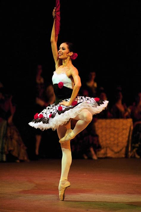 ballerina de bertrand normand  unifrance
