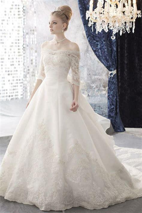 aliexpress com buy new elegant ball gown wedding dresses