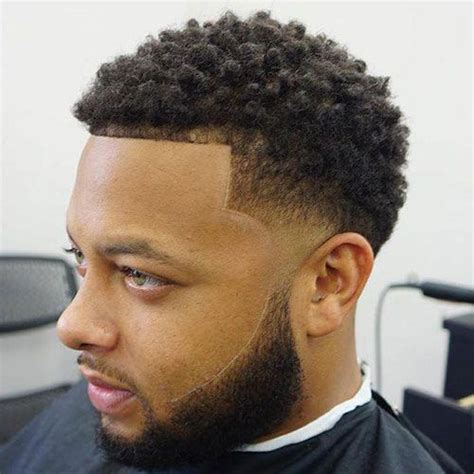 pin  black men haircuts