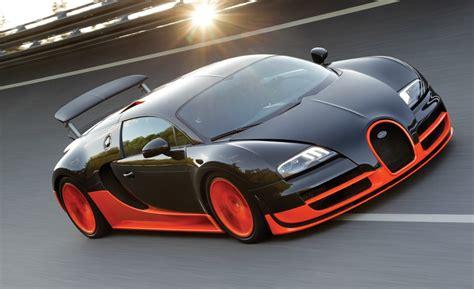 Bugatti Veyron 16.4 Super Sports Car 2011