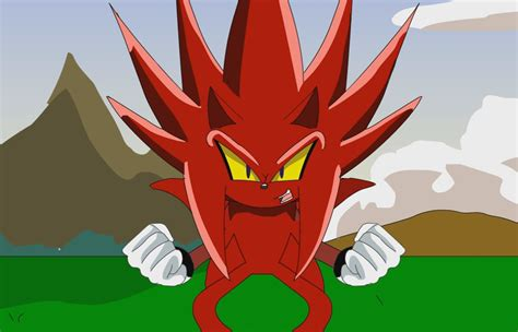 sonic nazo unleashed part