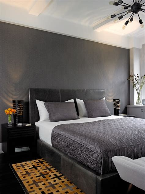 smart  minimalist modern master bedroom design ideas  range   modern   rustic
