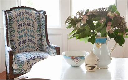 Fabrics Action Ikat Crazy Chair Chairs Mally