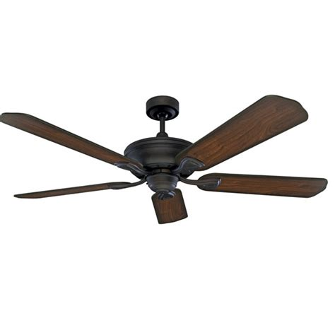 Low Profile Ceiling Fans Australia by Mercator Healey Ceiling Fan 52 Quot In Rubbed Bronze