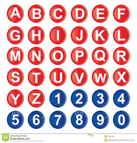 set of alphabet letters and icons for alphabet design alphabet icon stock illustration image of devoid 39852