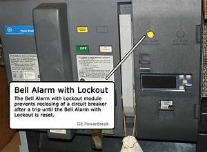 Circuit Breaker Safety Interlock Systems Explained