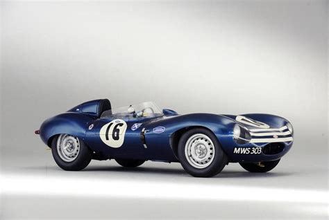 1954 Jaguar D-Type | | SuperCars.net