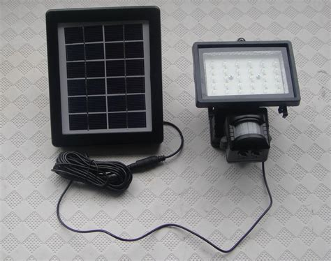 solar sensor wall light solar panel motion sensor flood spo end 11 20 2018 2 25 pm