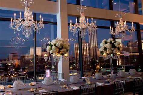 ventanas rooftop venue wedding venue  atlanta ga