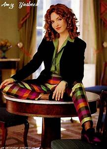 A Tribute to Amy Yasbeck